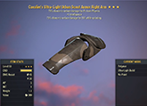 Cavalier's [Assassins] Scout Right Arm #15